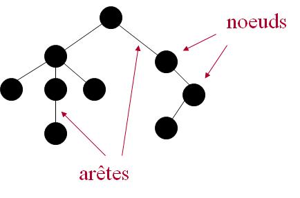 Cours d'Algorithmique Arbres: définitions