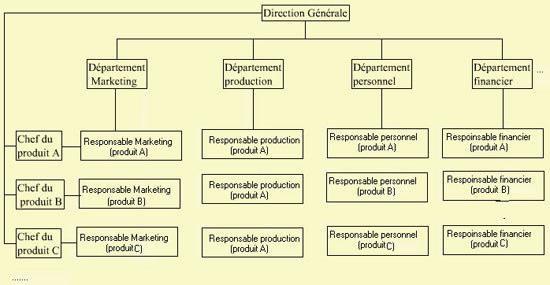 Cours-gratuit-Structure Matricielle ou en Projet